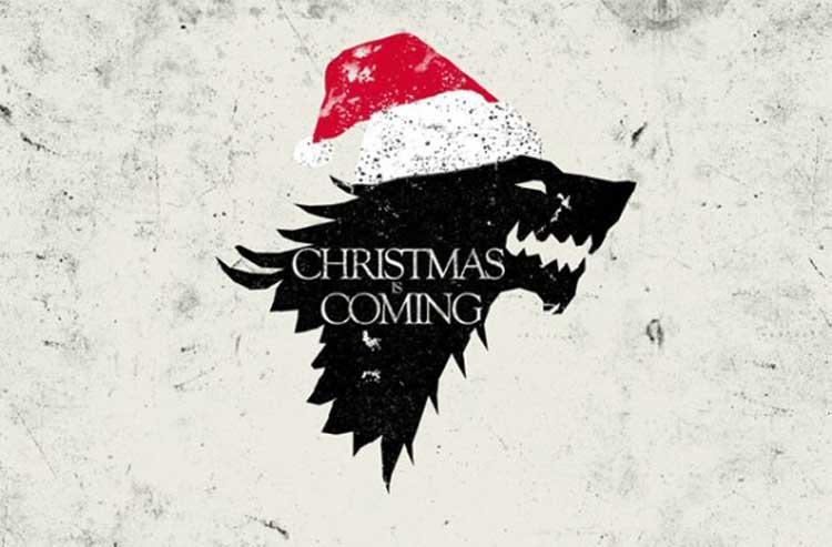 Los mejores regalos para seriéfilos de estas navidades