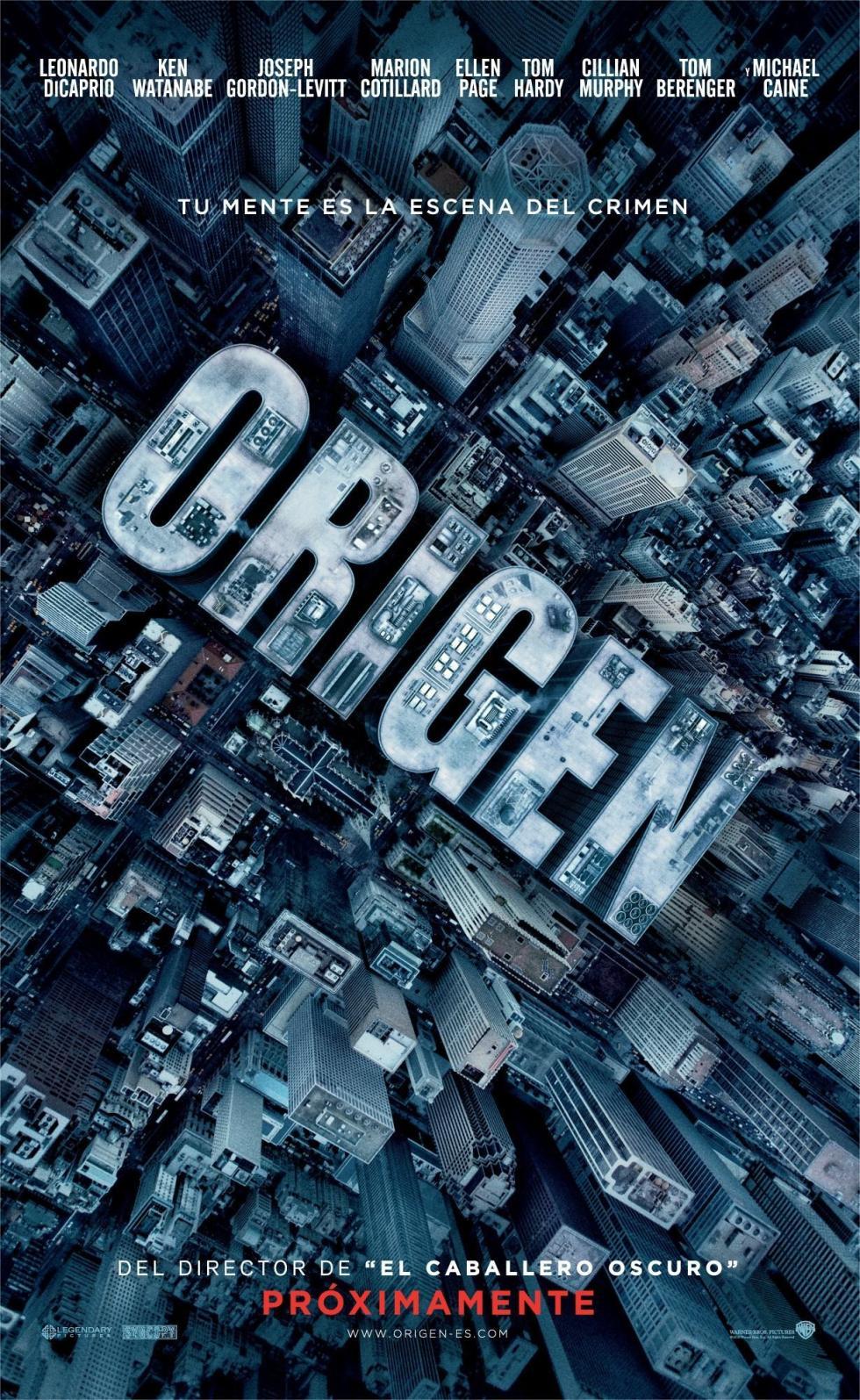 Origen 2010 Cr 237 Ticas Noticias Novedades Y Opiniones