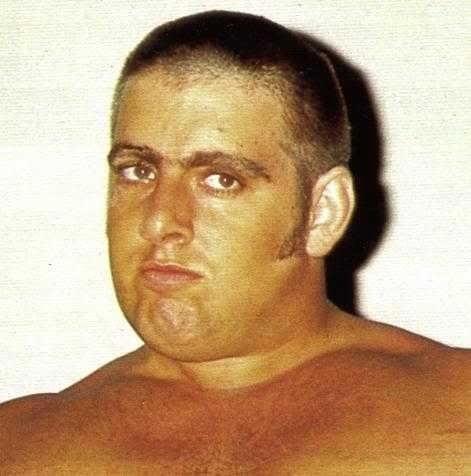 Ric Flair antes de su paso por la WWE