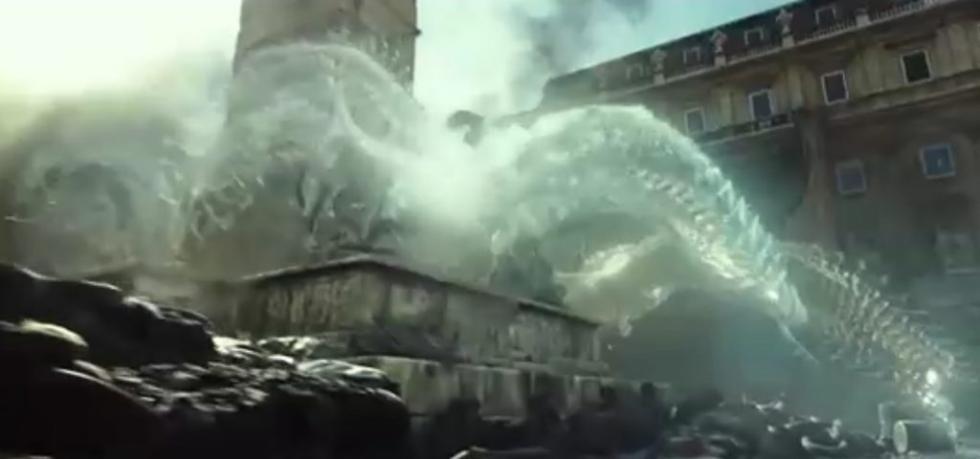 Spectral - Crítica de la nueva película de ci-fi de Netfix