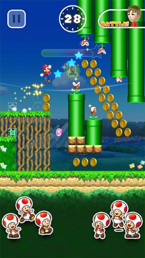 Super Mario Run 04