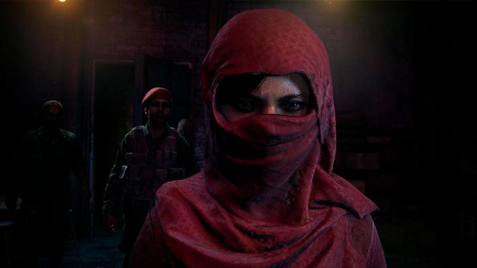 Mejores juegos de PS4 para 2017