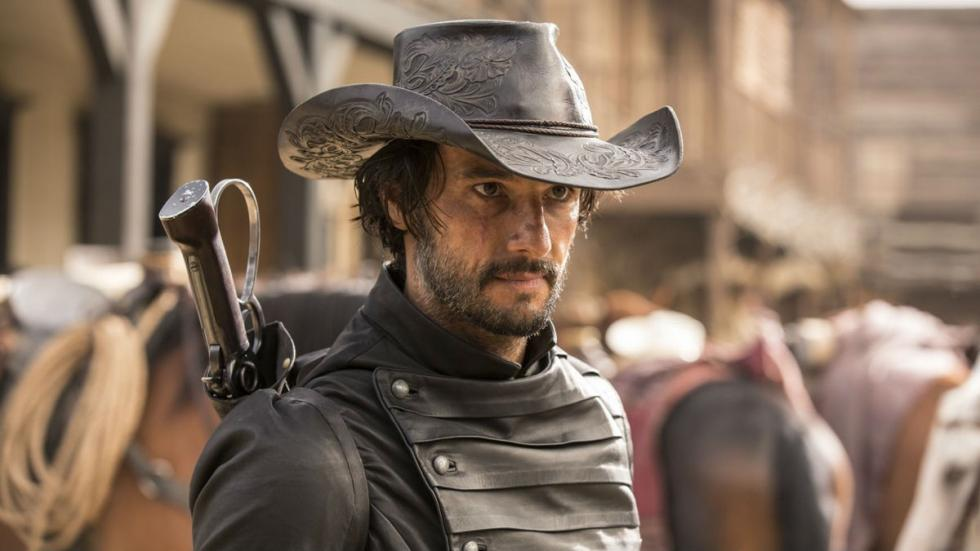 Westworld temporada 1
