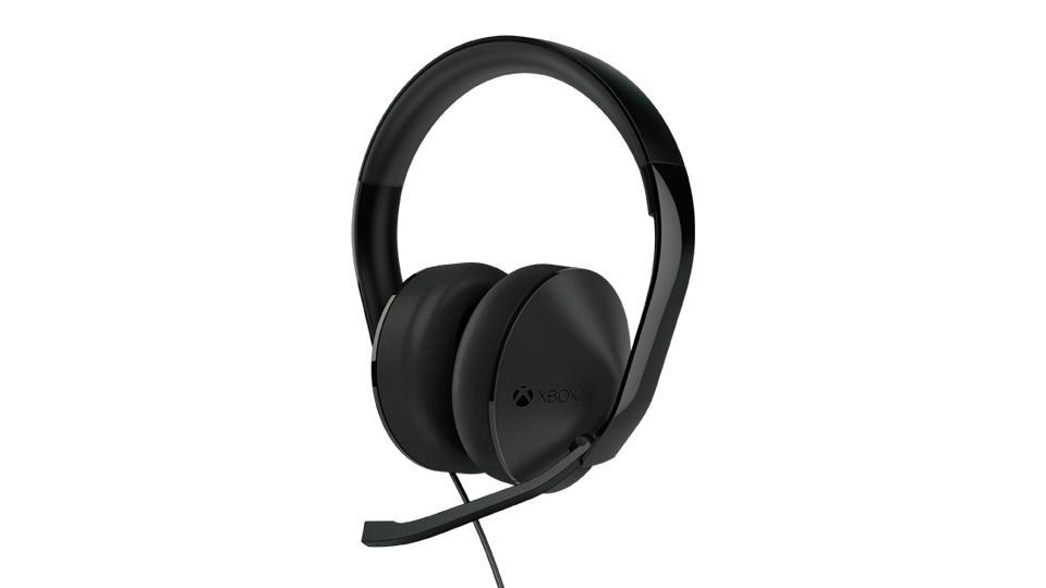 Xbox One auriculares