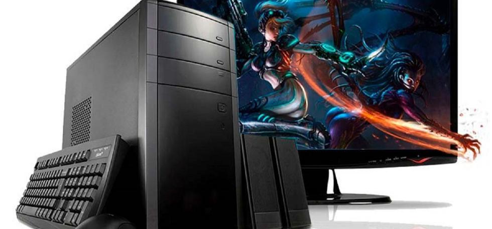 Ajustes que deberías evitar para jugar en PC