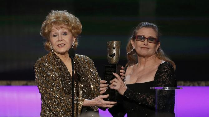 Bright Lights: Crítica del documental sobre Carrie Fisher y Debbie Reynolds