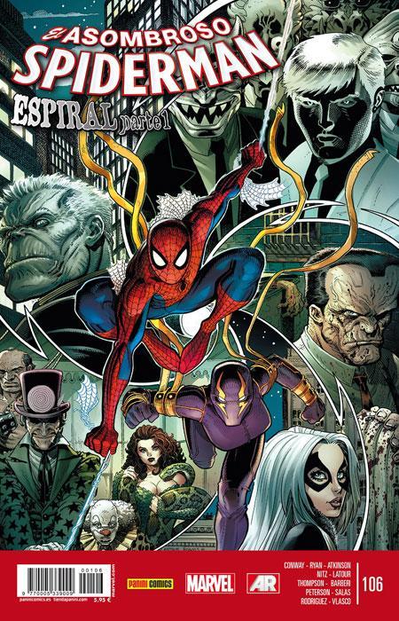 ¿Cómo seguirle la pista a Spider-Gwen?