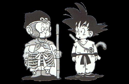 Dragon Ball Anécdotas