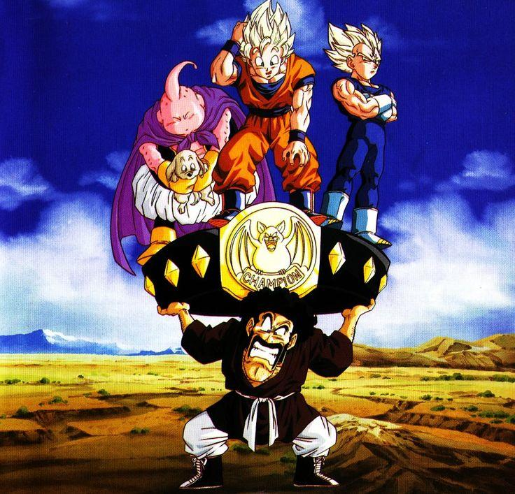 Dragon Ball Anécdotas