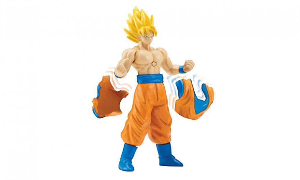 Dragon Ball Bandai