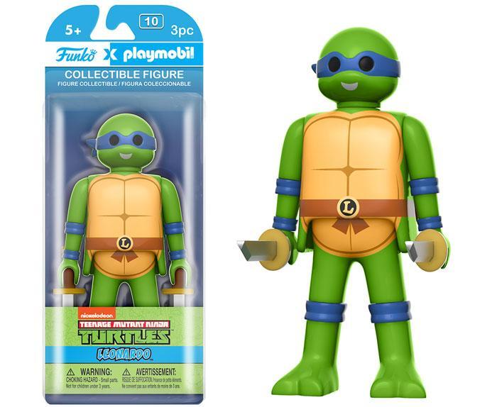 Figuras Funko & Playmobil