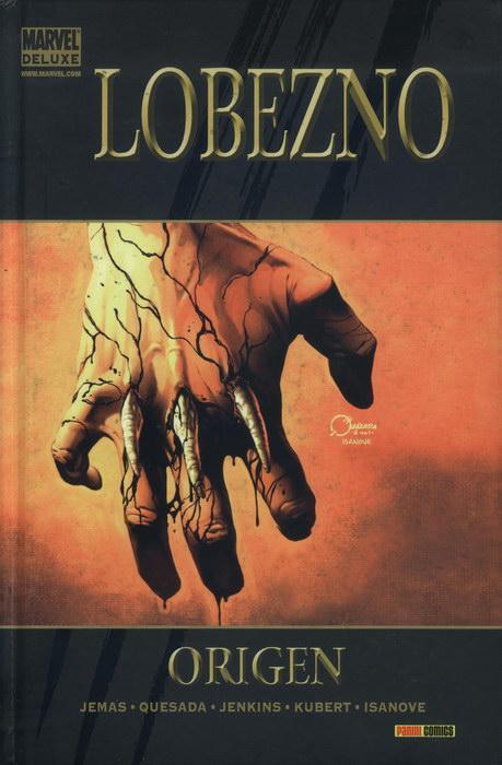 Lobezno - Los mejores cómics de Wolverine, de Marvel Comics