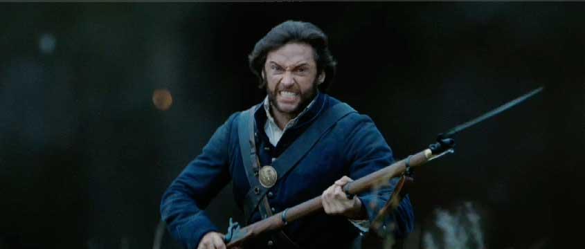 X-men Orígenes: Lobezno - Las guerras de Lobezno