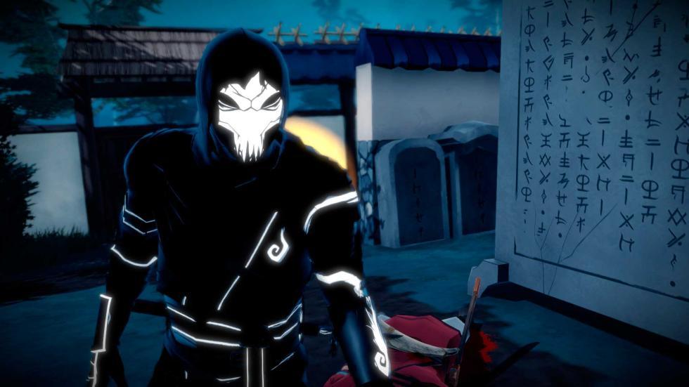 Máscaras de Aragami