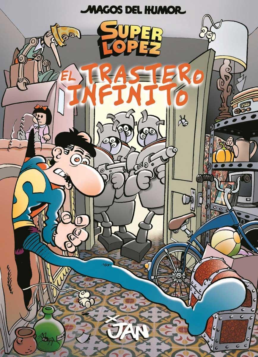 Los mejores cómics de enero de 2017: Predicador, Cuarto Mundo...