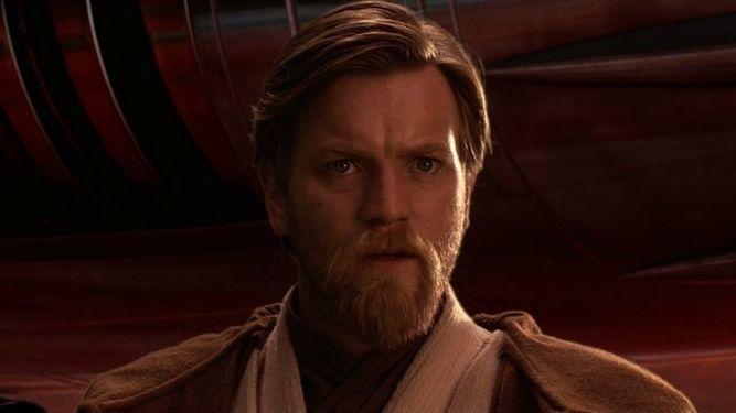 Obi Wan es un antepasado de Rey