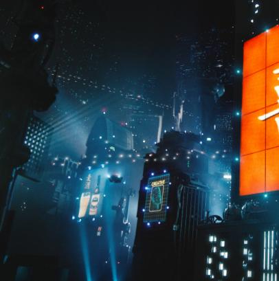 Slice of Life - Imágenes del fan film basado en Blade Runner