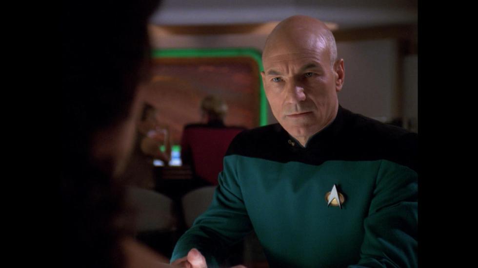 Star Trek: La nueva generación - Los mejores episodios