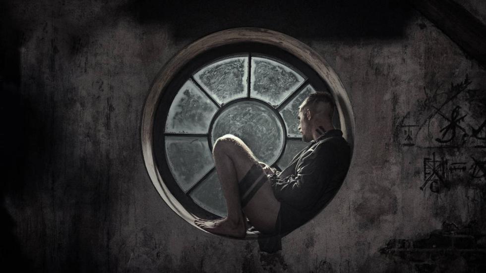 Taboo: Serie de Tom Hardy en la HBO
