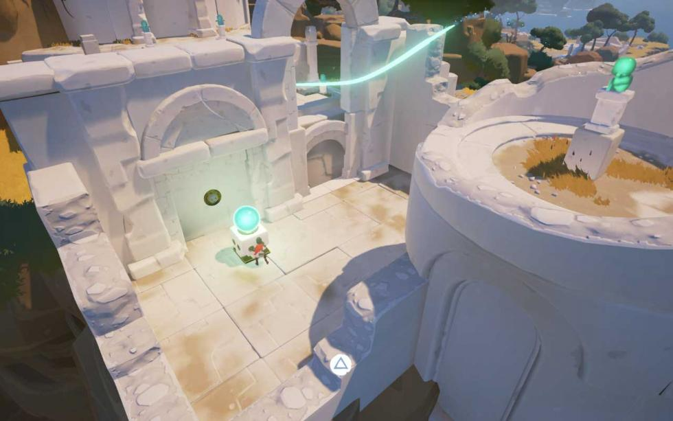 Avance RiME PS4, Xbox One, Switch y PC
