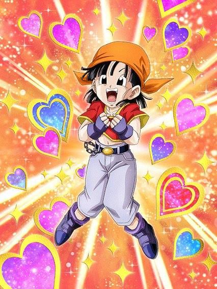 Dragon Ball San Valentín
