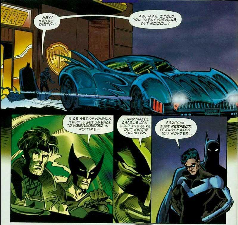Logan - Los mejores momentos de Lobezno en los cómics