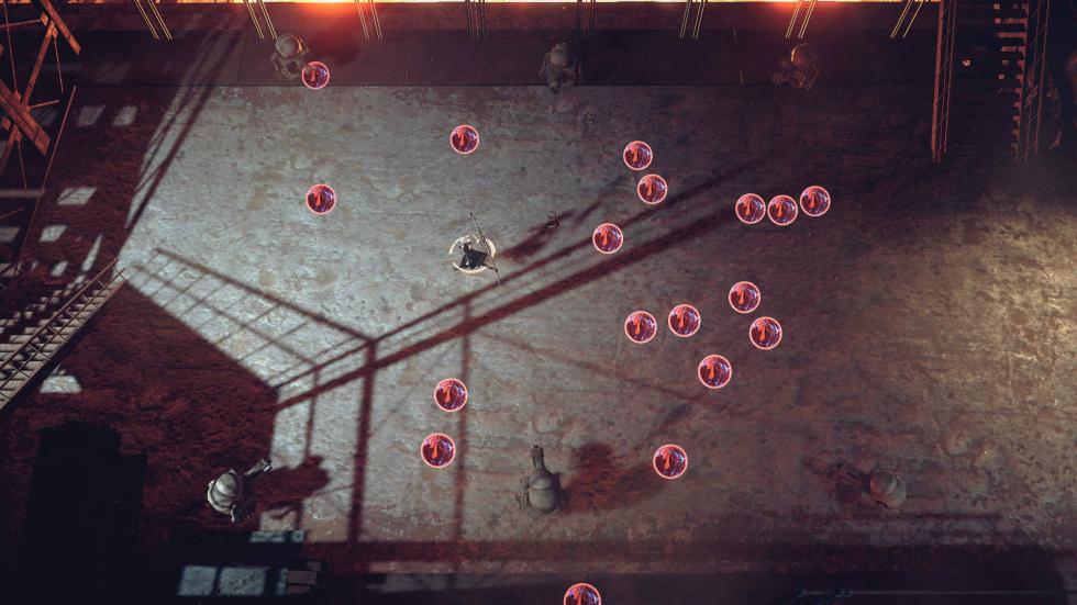 Nier Automata (PS4, PC)