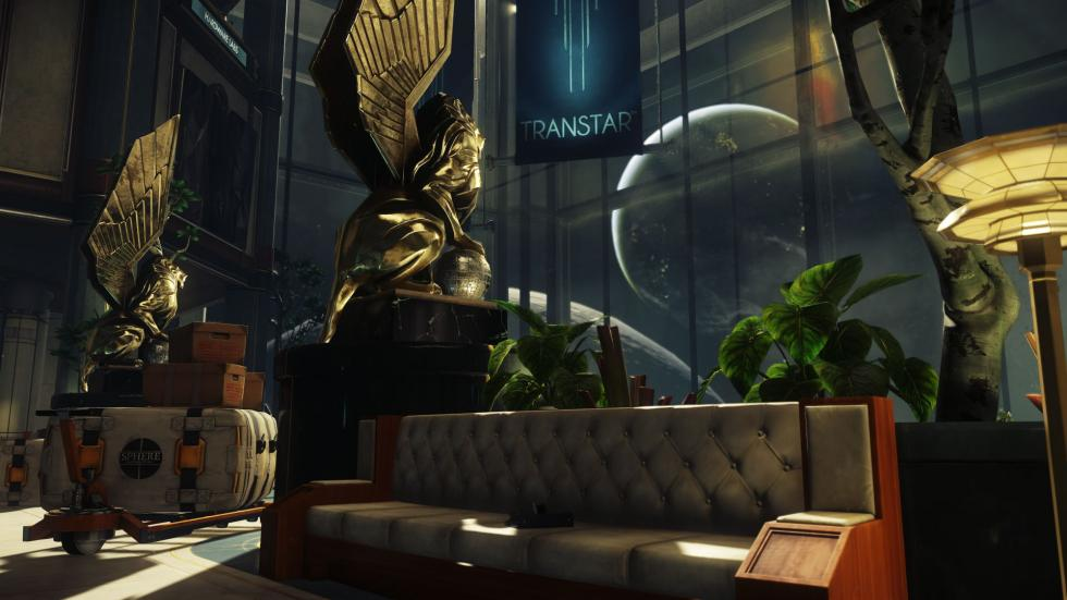 Prey (PS4, XBox One y PC)