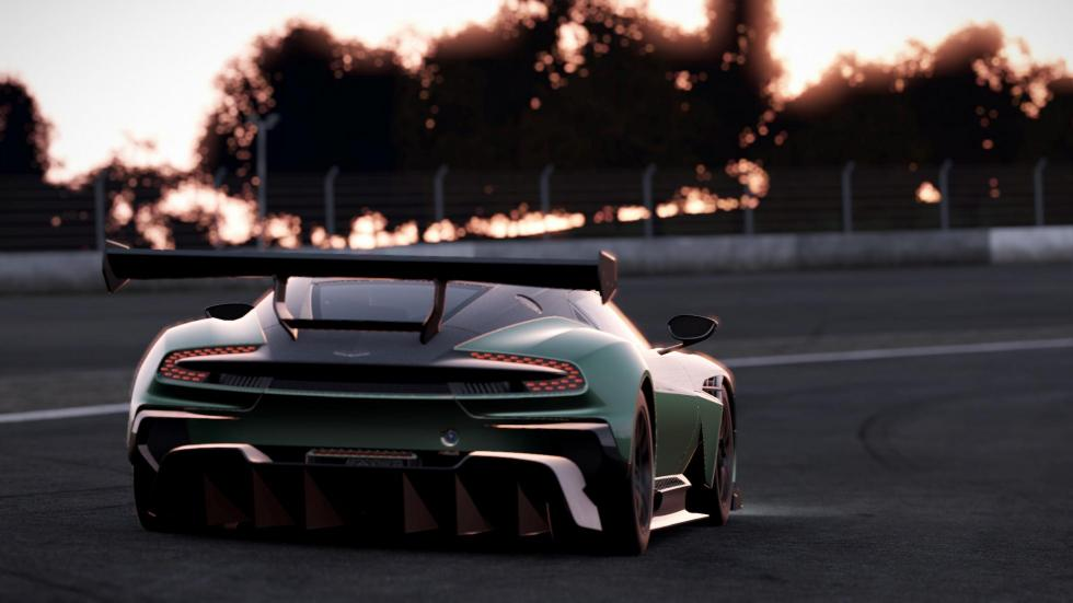 Project Cars 2 (I)
