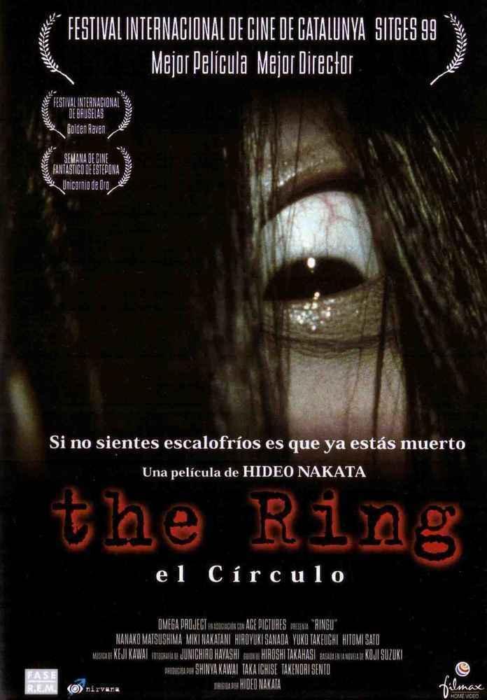 The ring: El círculo