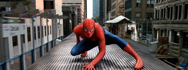 Superman, El Caballero Oscuro... - Películas de superhéroes que ganaron un Óscar