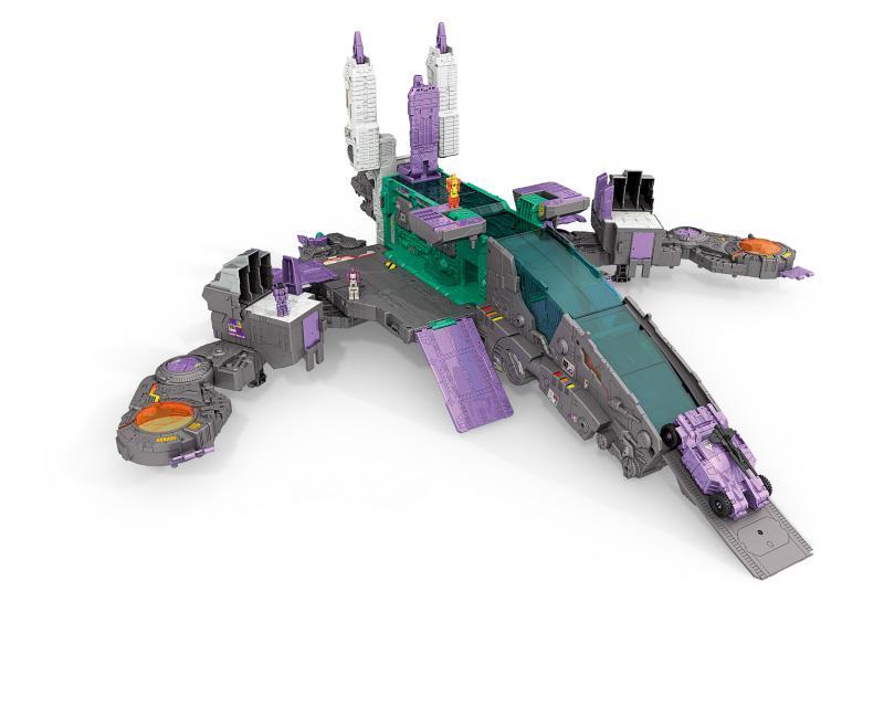 Hasbro, Decepticons, Tramsformers
