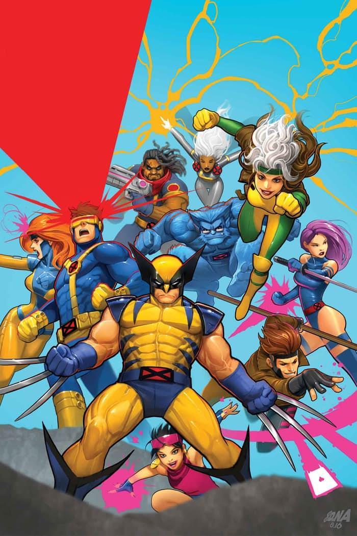 X-men'92 vol. 2