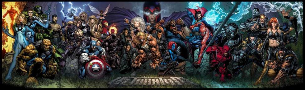 Los 13 cómics más polémicos de Marvel Comics