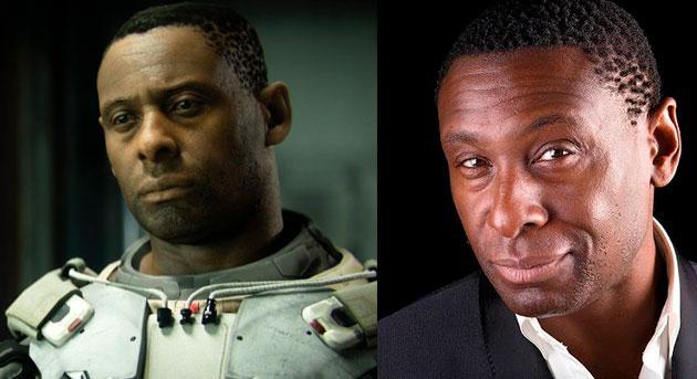 Actores y famosos en los videojuegos