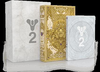Destiny 2 edición limitada