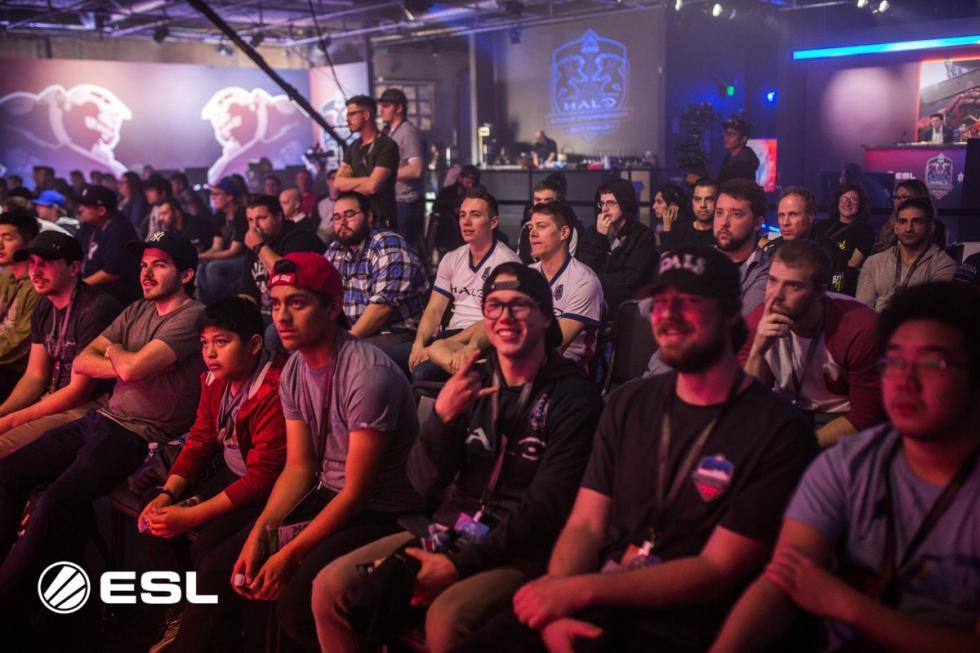 ESL Halo World Championship 2017