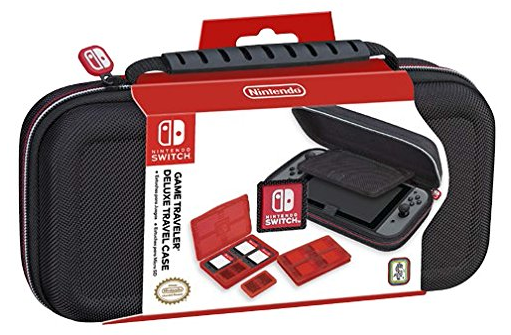 Funda de viaje Nintendo Switch