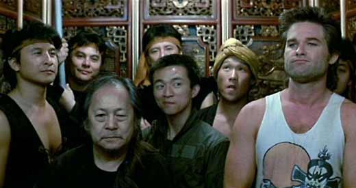 Golpe en la pequeña china - Crítica del clásico de John Carpenter