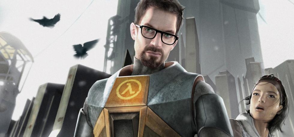Half-Life 2 - Imágenes filtradas del episodio cancelado