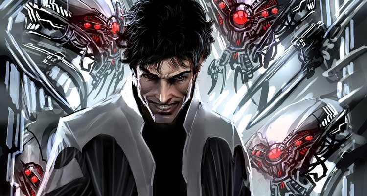Los Inhumanos - ¿Quiénes son los héroes de la nueva serie de Marvel y ABC?