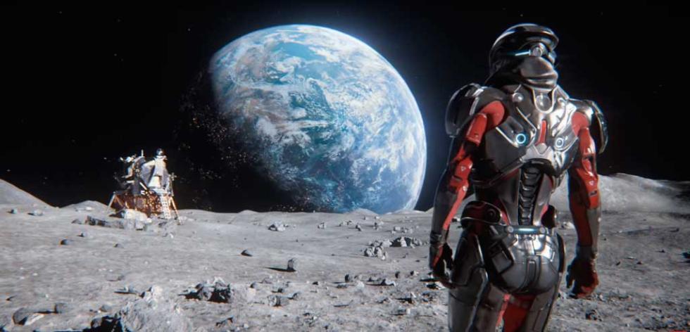 Iniciativa Andromeda