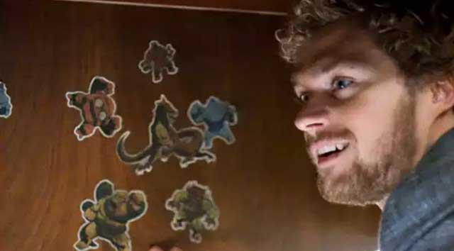 Iron Fist - Cameos, easter eggs y referencias a cómics y series