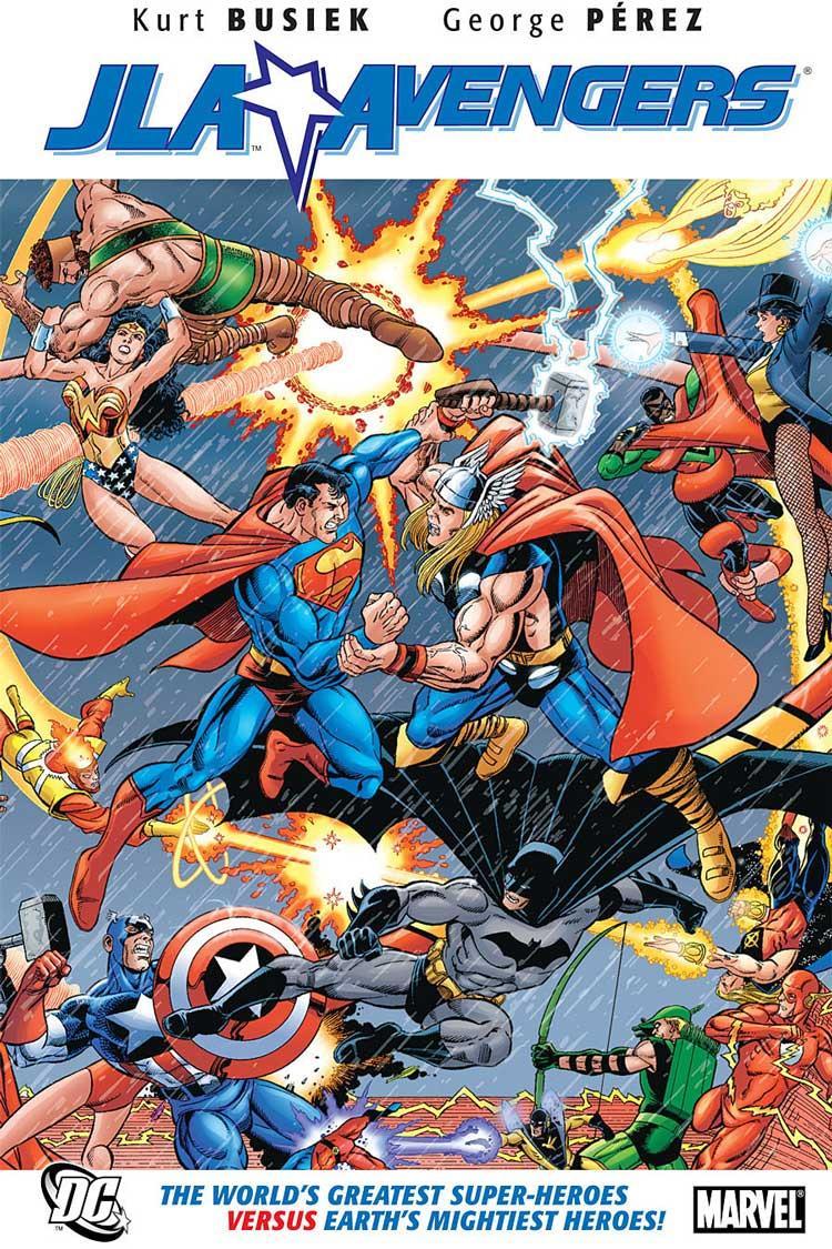 La Liga de la Justicia - Sus mejores cómics e historias