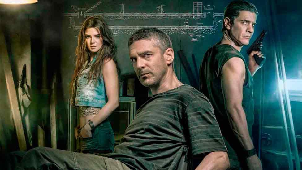 Mejores películas de 2016 - Al final del túnel