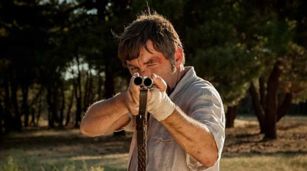 Mejores películas de 2016 - Tarde para la ira
