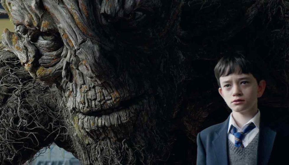 Mejores películas de 2016 - Un monstruo viene a verme