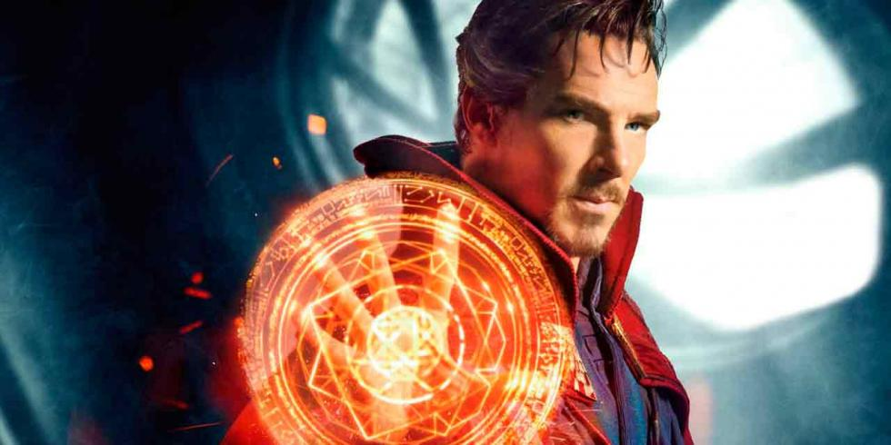 Mejores películas de 2016 - Doctor Strange