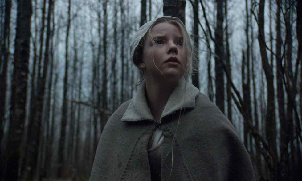 Mejores películas de 2016 - La bruja