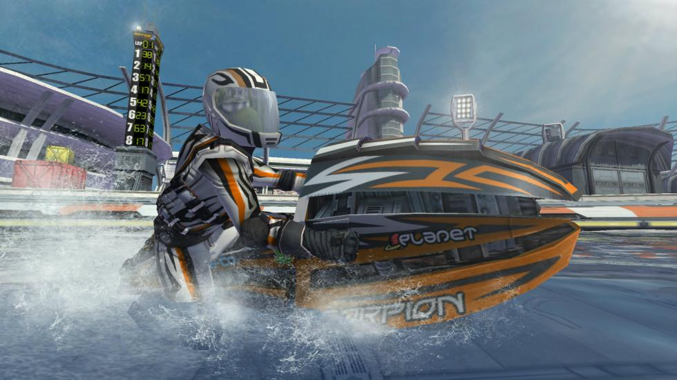Riptide GP 2 Android